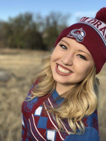 Riley Trujillo