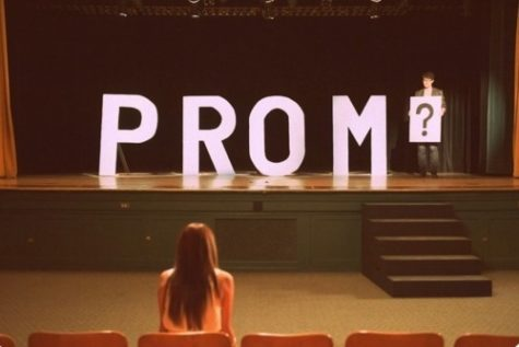 Kick the Dust Up: One Starry Barn Prom