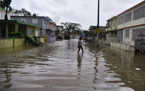 Puerto Rico Flood