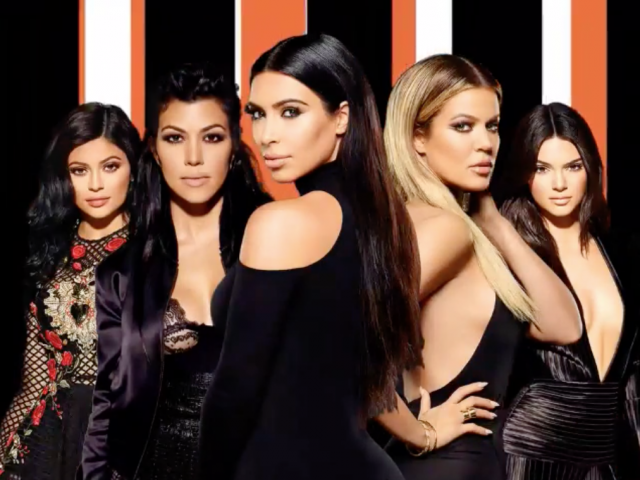 Keeping Quiet with the Kardashians