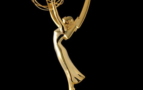 An Award Show Like No Other- The 2018 Emmy Award Show