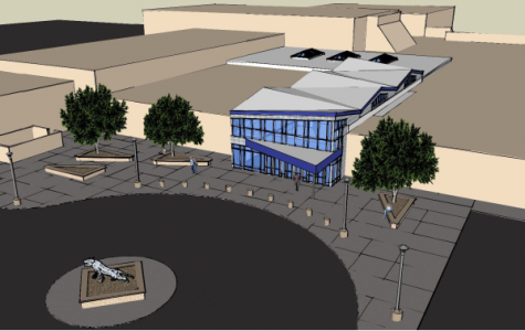 New School Improvements Scheduled To Take Place This School Year