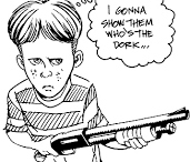 School Shootings Are No Longer A Thing of Imagination