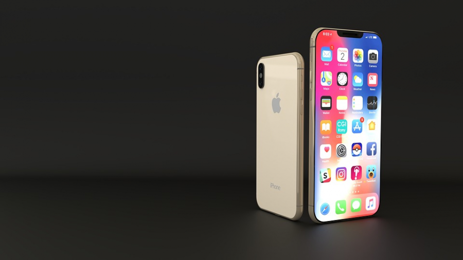 The+Generation+of+iPhone+X