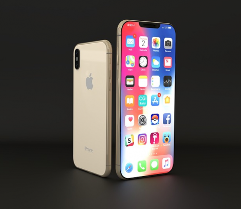 The Generation of iPhone X