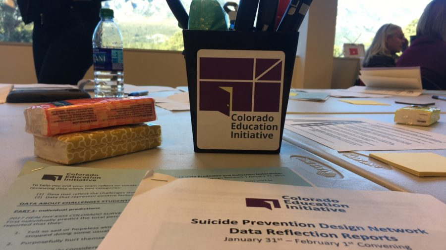 The American Association for Suicidology Conference