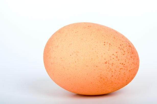 An Egg Cracks The Instagram Record