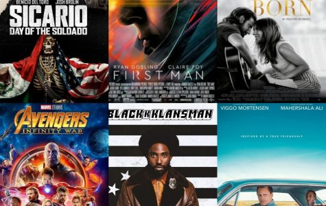 The Best Movies From 2018