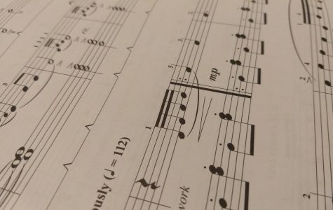 Why A High School Music Credit Should Be Required