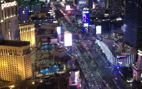 Las Vegas's Colors