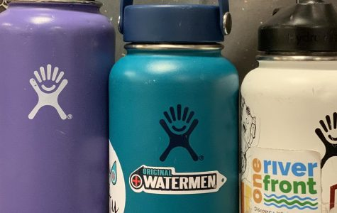 What's the Hype with Hydroflasks?