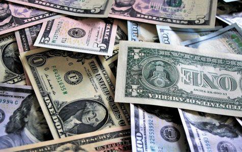 Celebrity Money Scandal