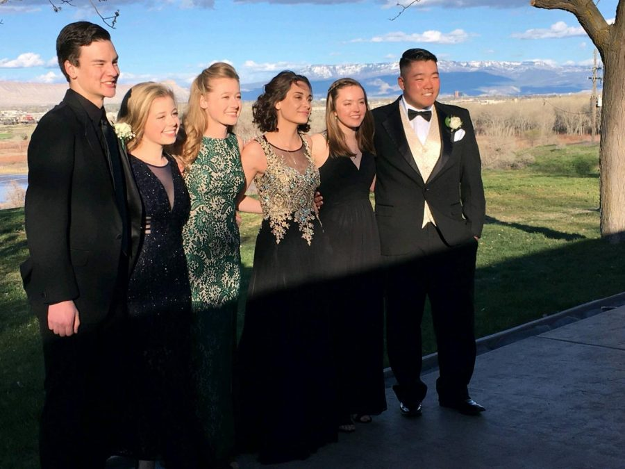 Is It Time for Prom to Change?