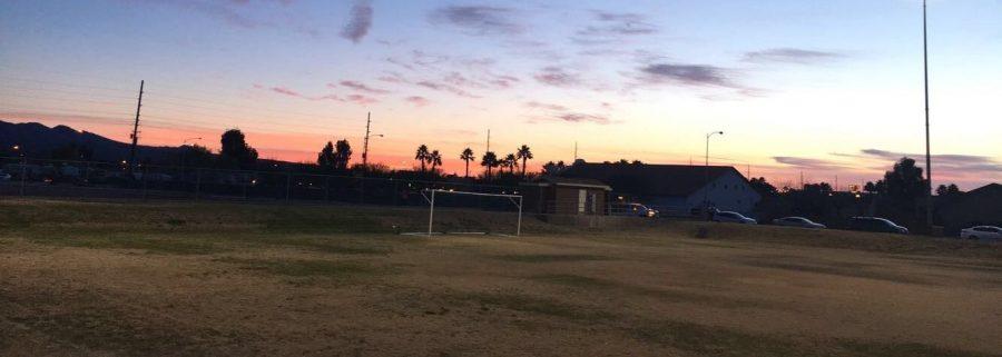 Fruita V. Junction Soccer