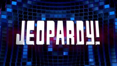 """Jeopardy! James"" Changes the Game"