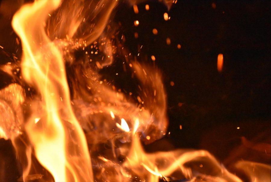 Fireeee