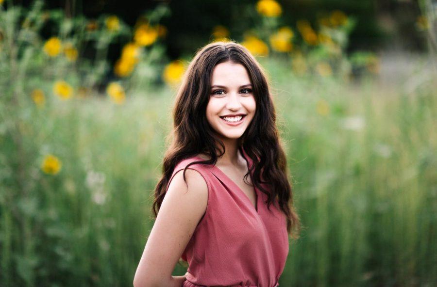 Caitlin Lawson: Senior Commentary