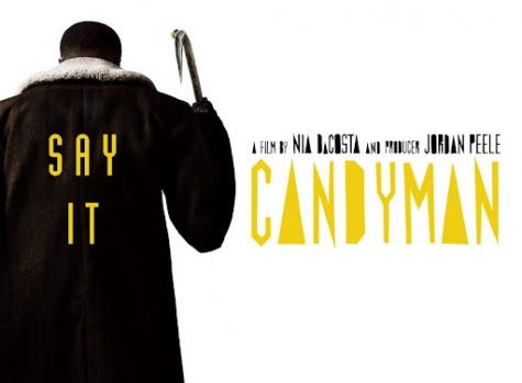 The Collapse of the Candyman Release